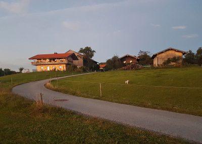 Rieplhof Samerberg